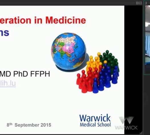 Evidence Generation in Medicine